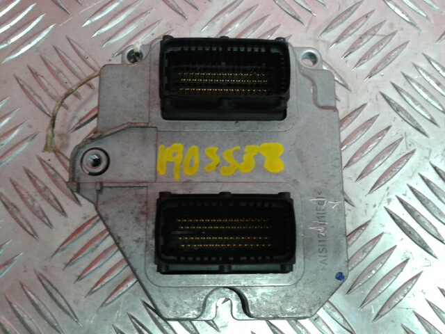 View Auto part ECU Vauxhall Astra 2006