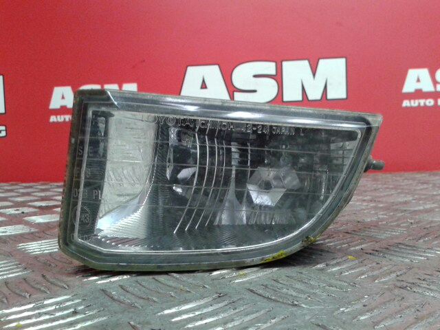 View Auto part Fog Lamp Toyota Rav 4 2002