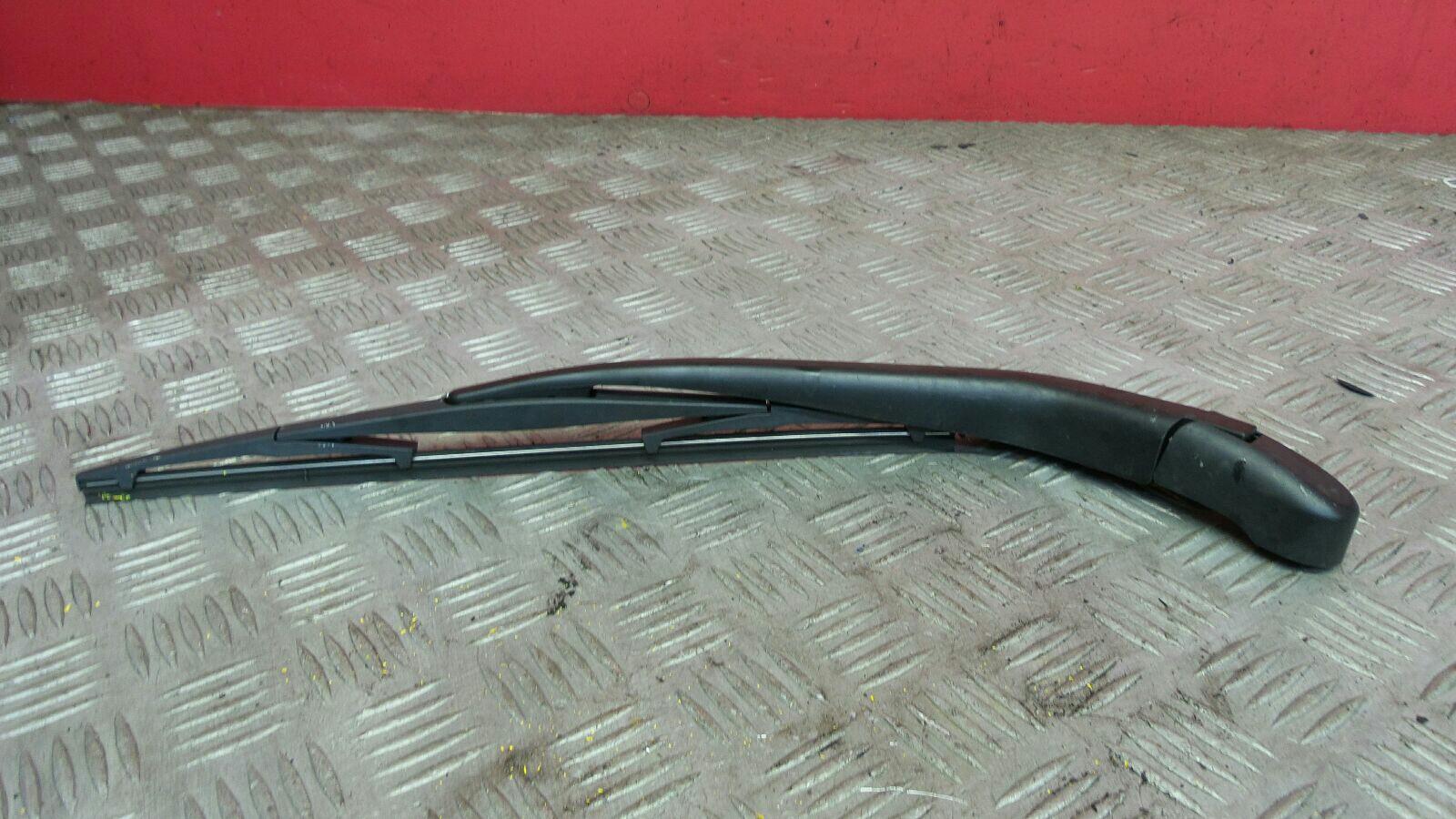 View Auto part Wiper Arm Honda Jazz 2014