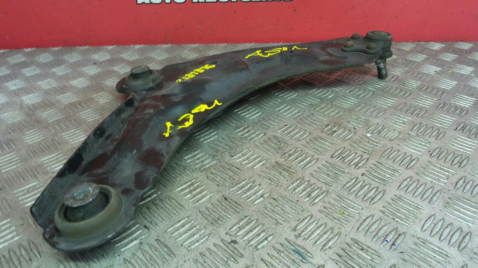 View Auto part LF Lower Control Arm Renault Trafic 2008