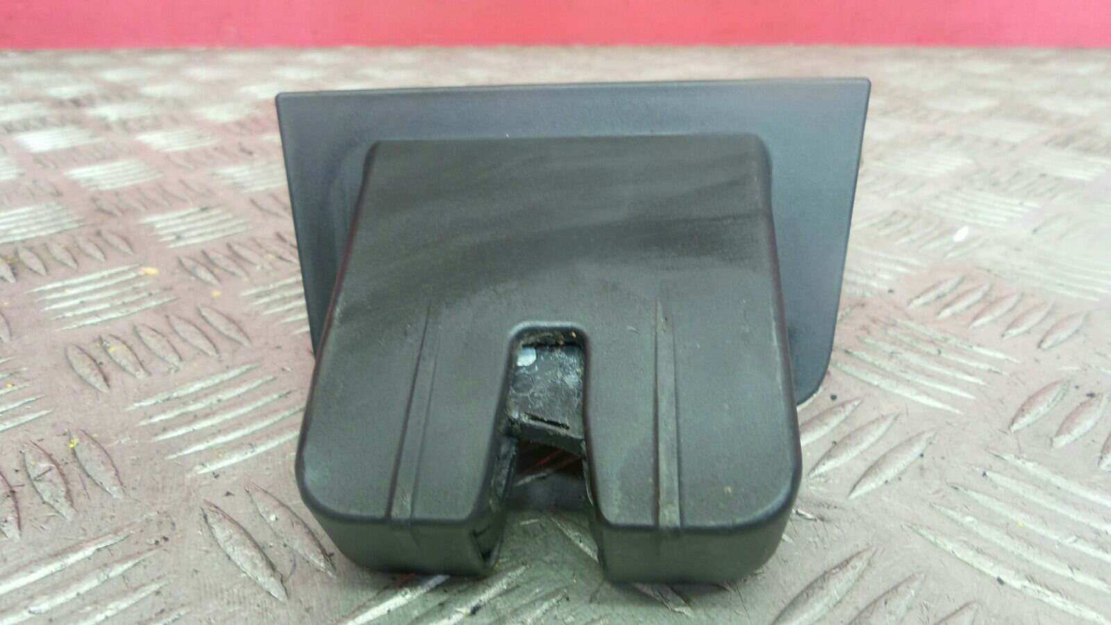 View Auto part Bootlid/Tailgate Lock Audi A6 2012