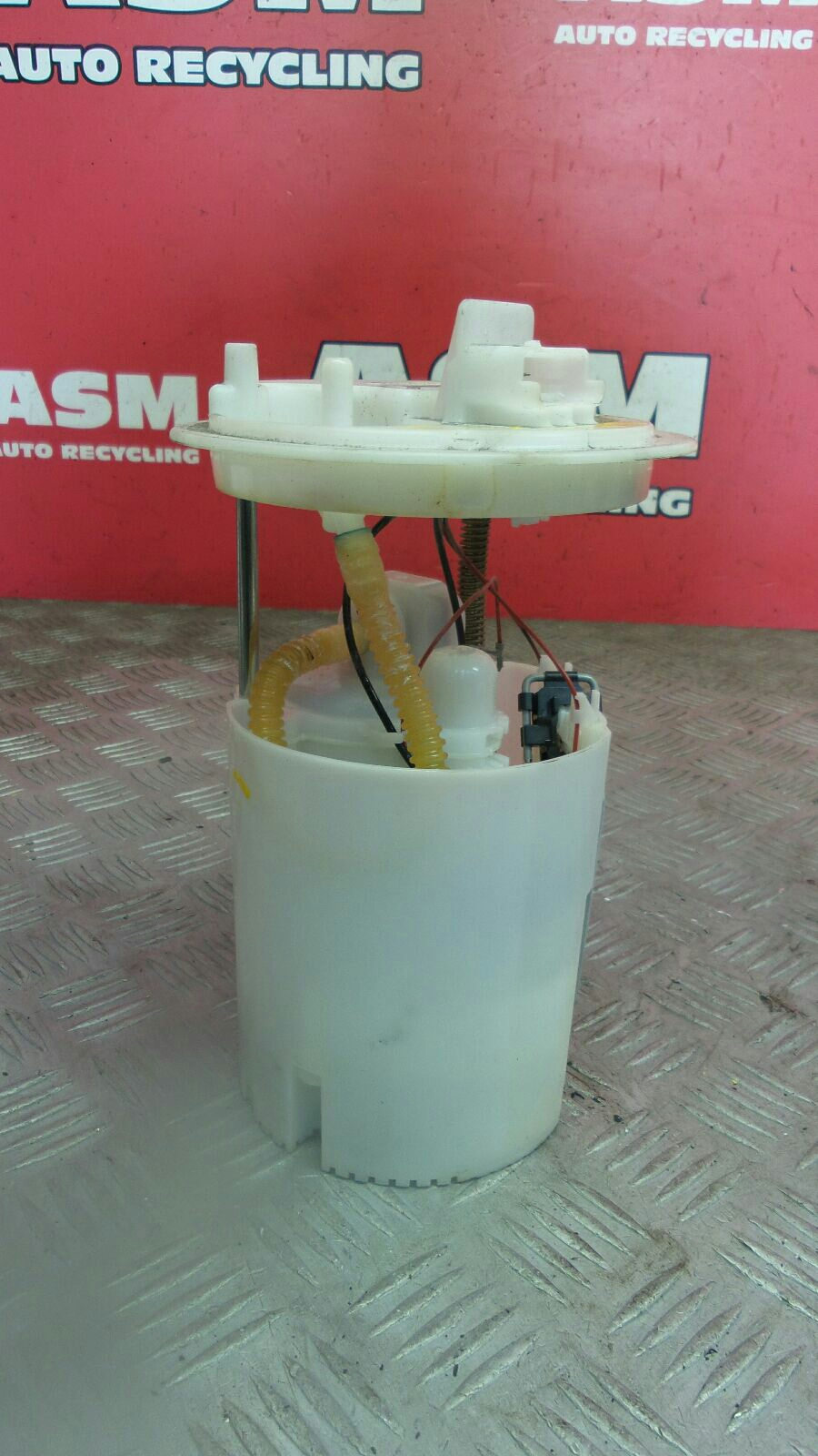 View Auto part Fuel Pump Vauxhall Corsa 2015
