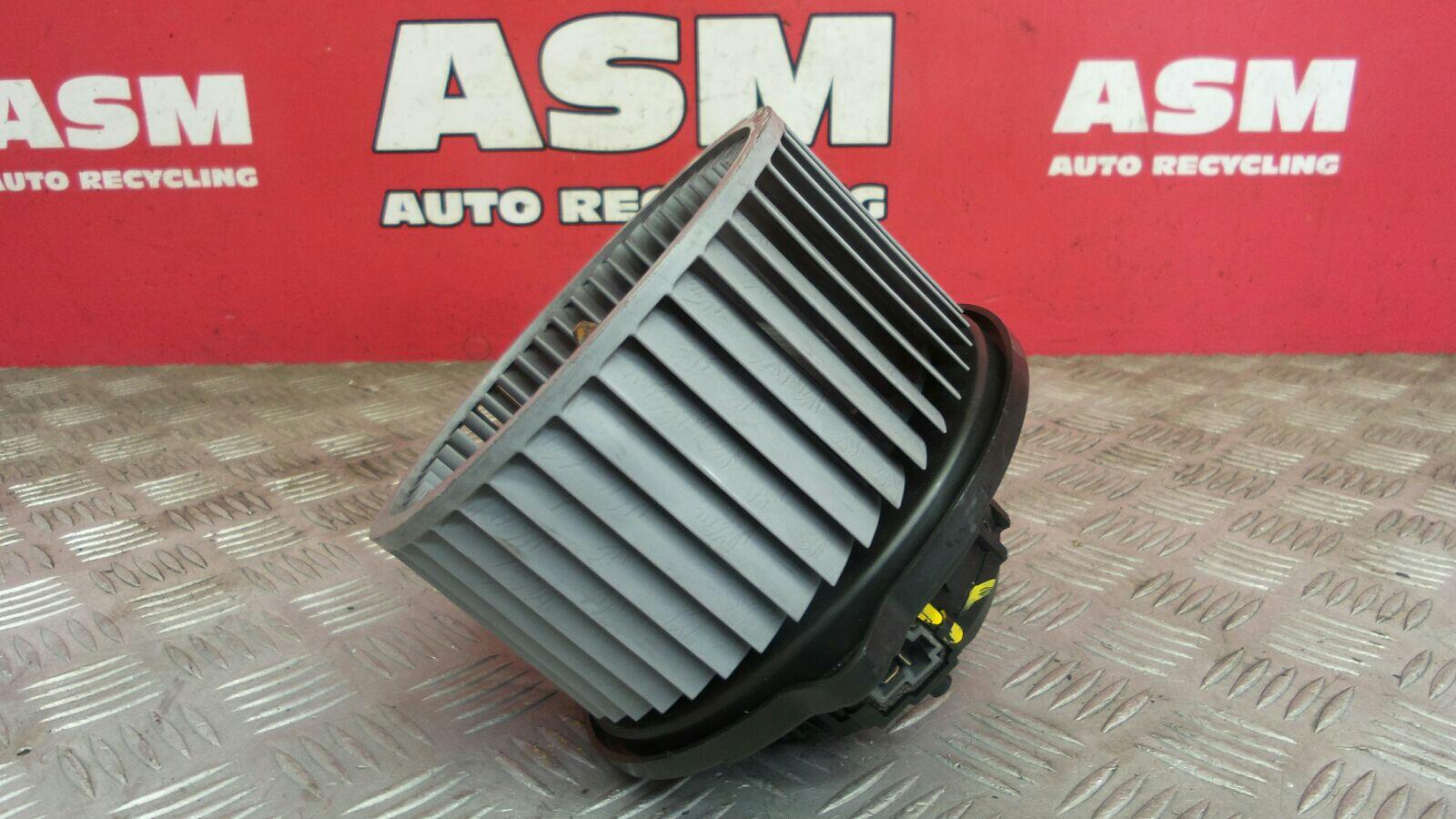 View Auto part Heater Motor/Assembly Hyundai I30 2013