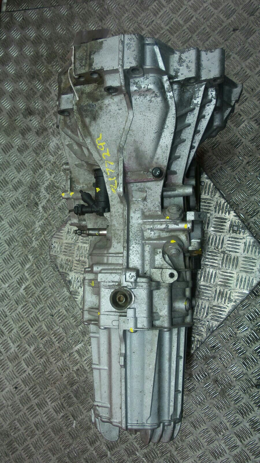 View Auto part Gearbox Audi A6 2006