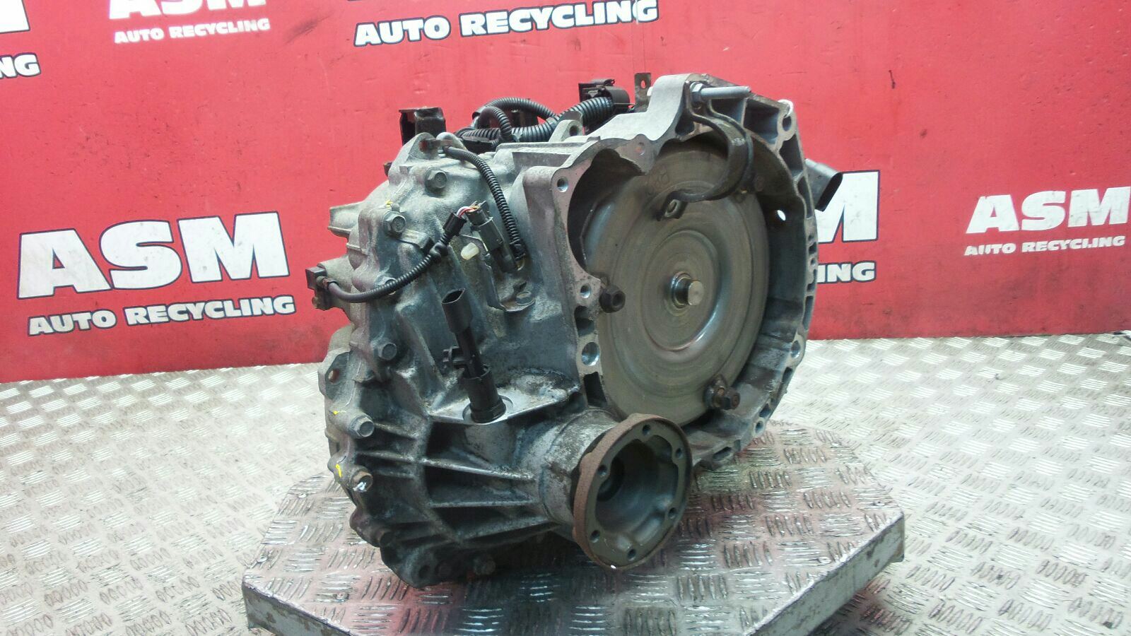 View Auto part Gearbox Volkswagen Polo 2004