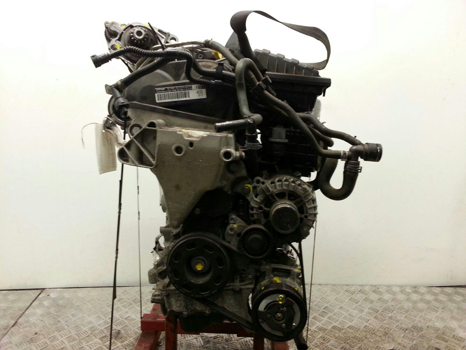 View Auto part Engine Volkswagen Golf 2015