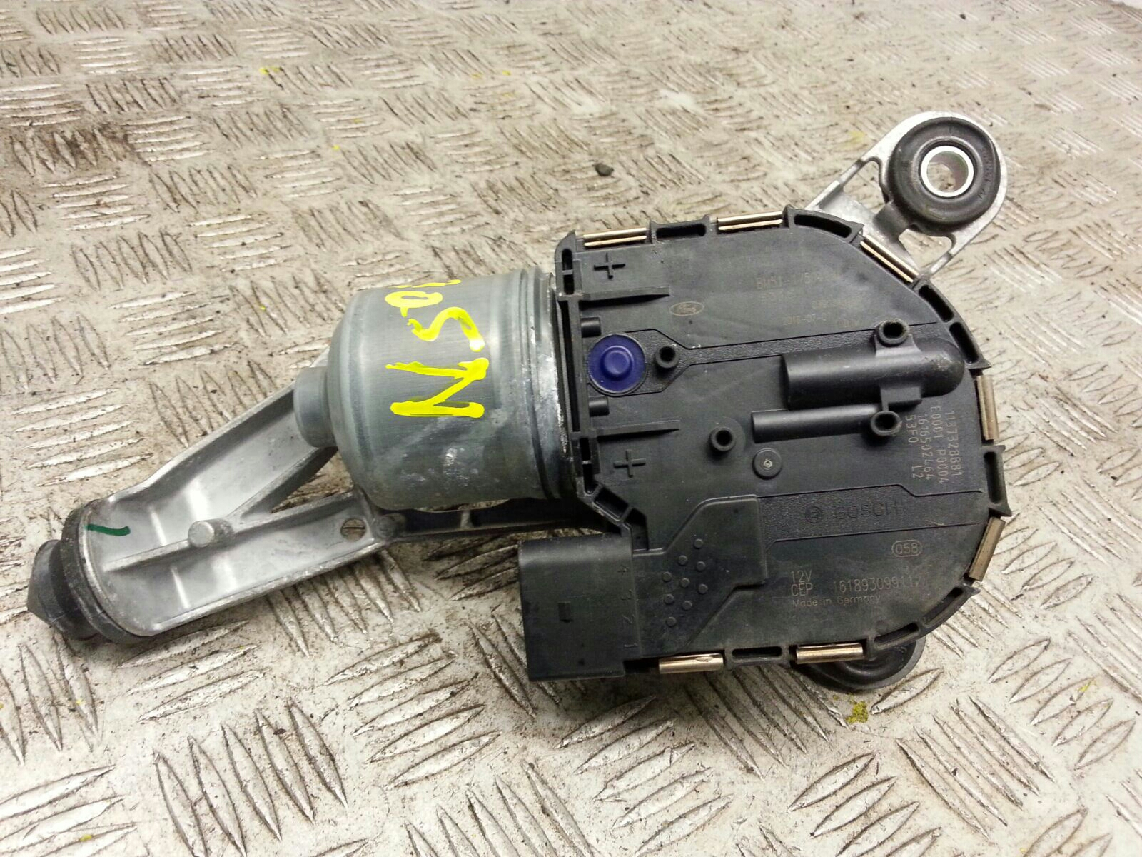 View Auto part Wiper Motor Front Ford Focus 2016