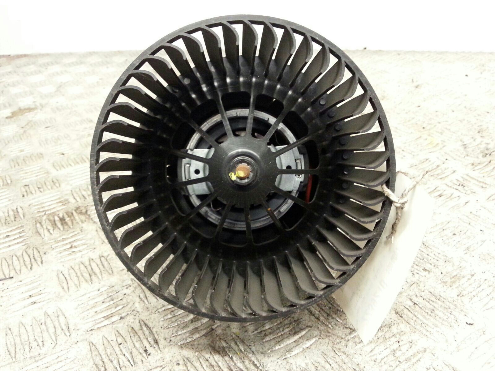View Auto part Heater Motor/Assembly Ford Focus 2016