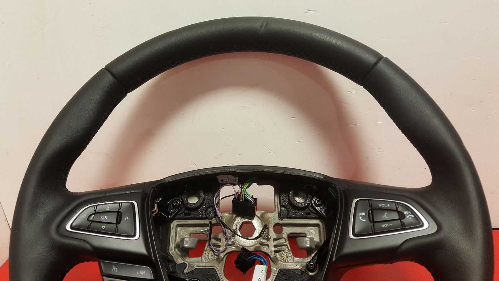 View Auto part Steering Wheel Ford Focus 2016