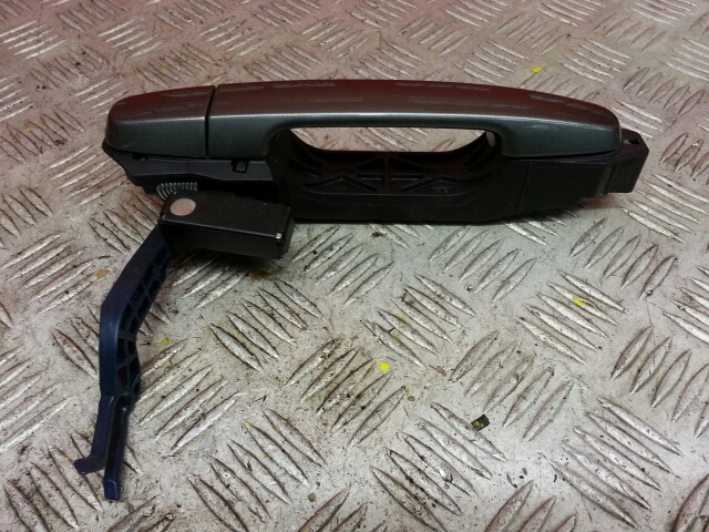 View Auto part Door Handle Toyota Corolla Verso 2006