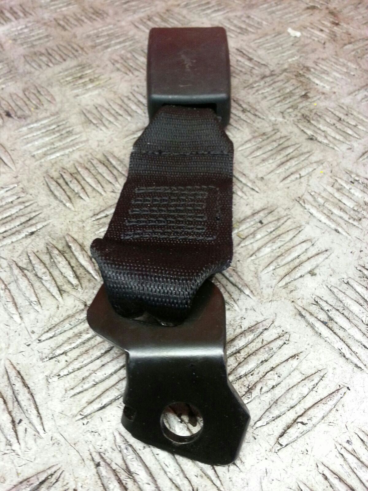 View Auto part Seat Belt Bmw 5 Series 2005