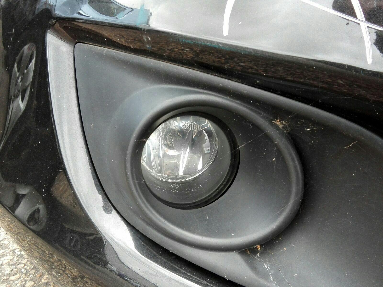 View Auto part Fog Lamp Suzuki Swift 2011