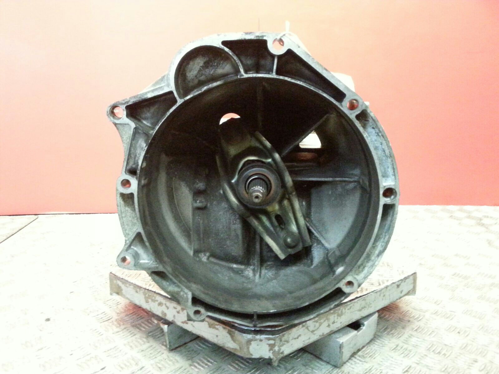 View Auto part Gearbox Porsche 911 2006
