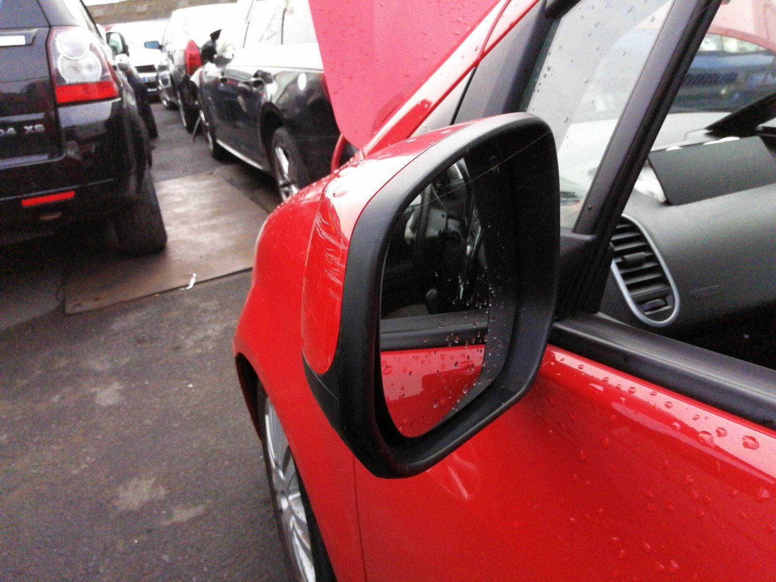 View Auto part L Door Mirror Suzuki Splash 2013