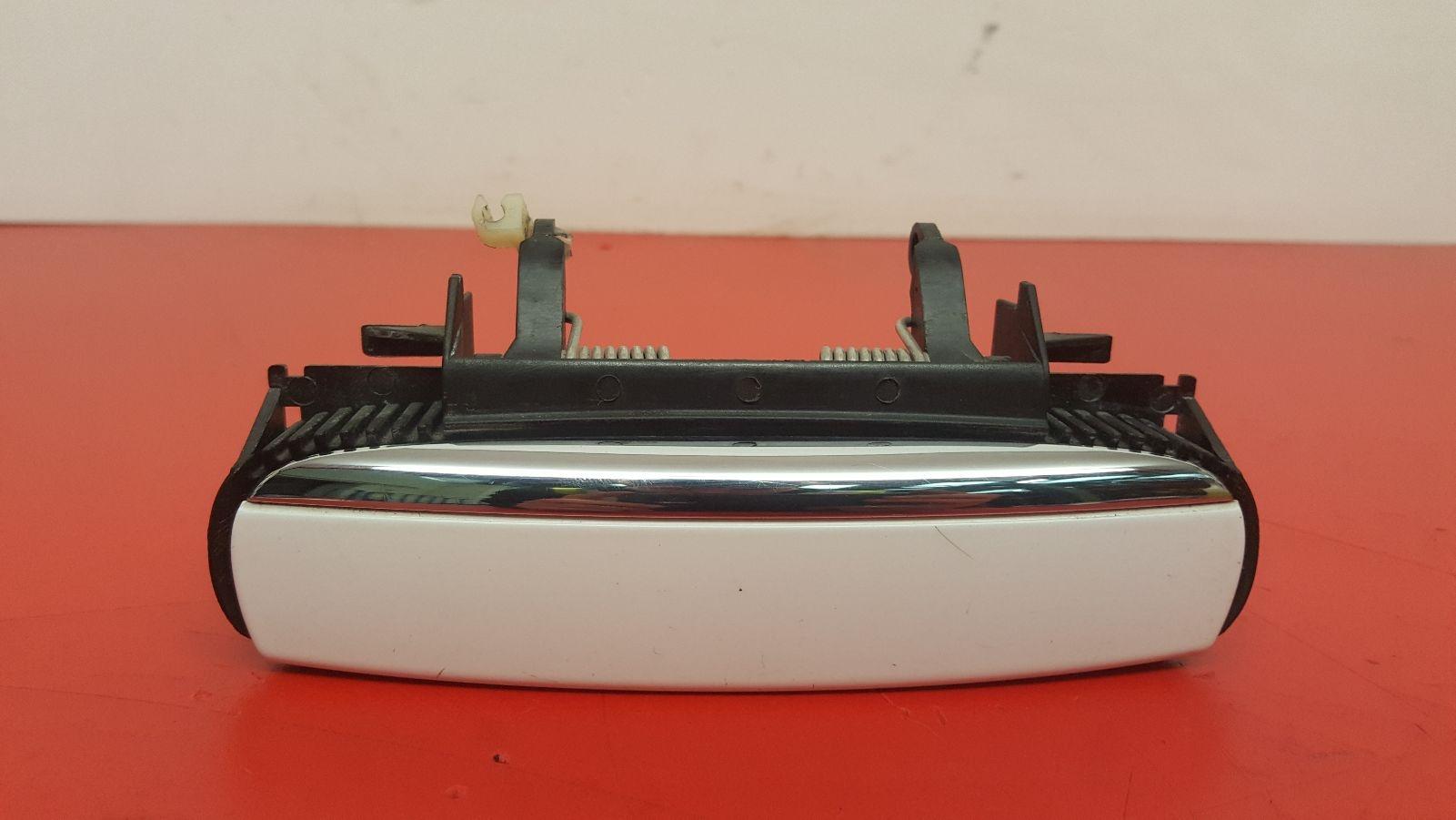 View Auto part Door Handle Audi A3 2012