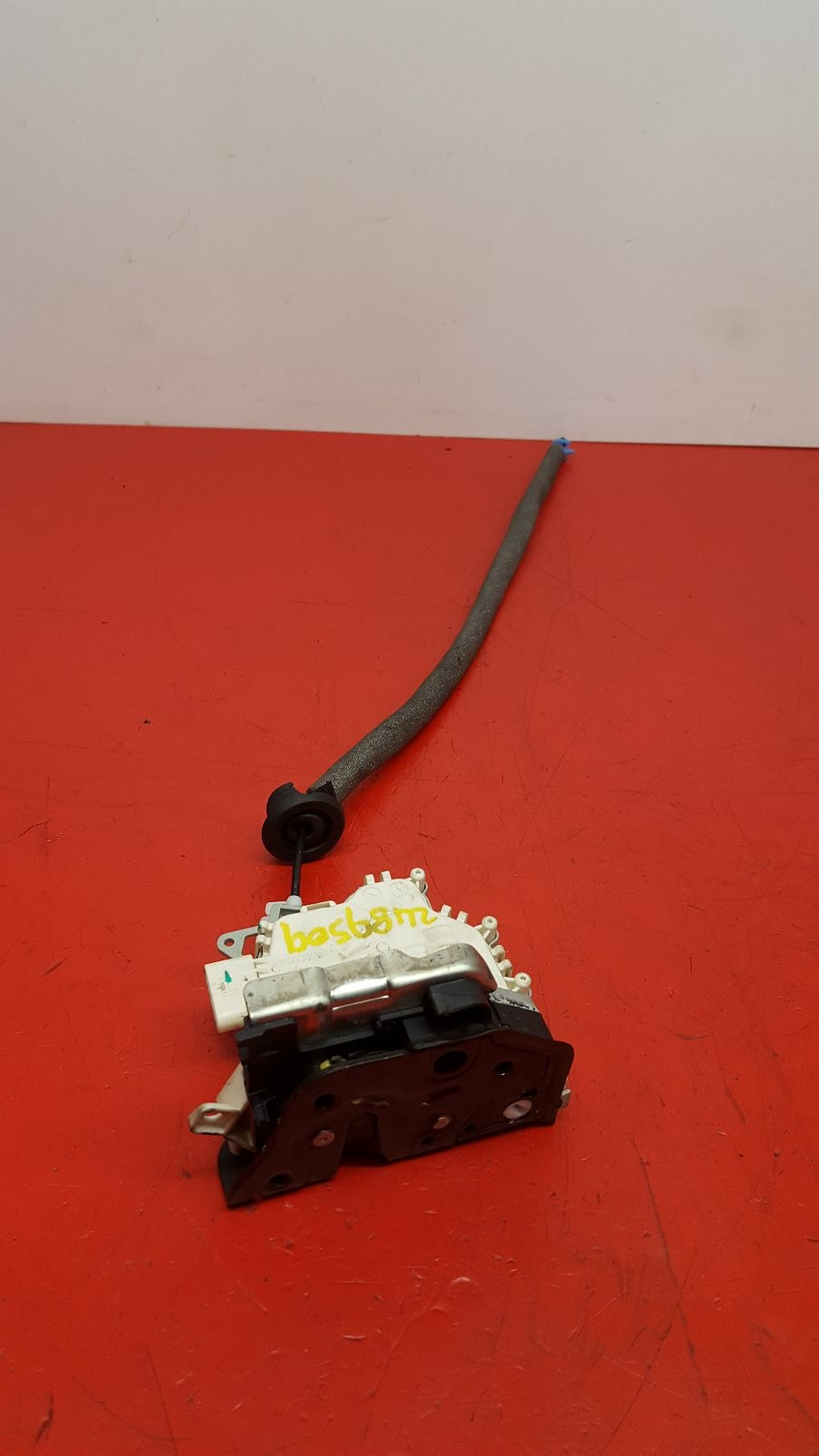 View Auto part Door Lock Assembly Audi A1 2011