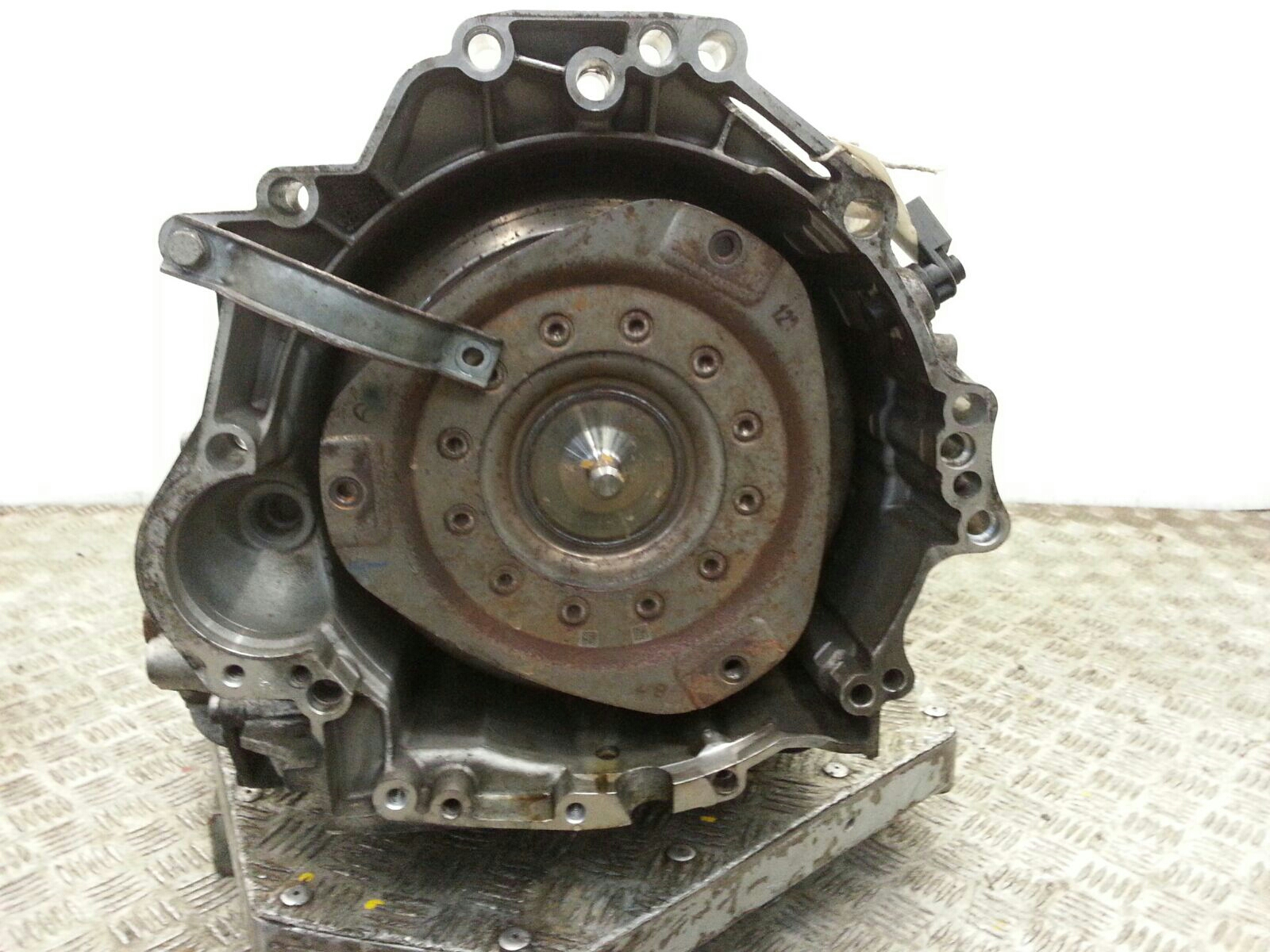 View Auto part Gearbox Audi A6 2009