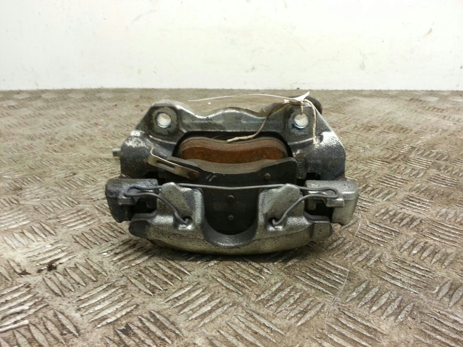 View Auto part Caliper Vauxhall Meriva 2016