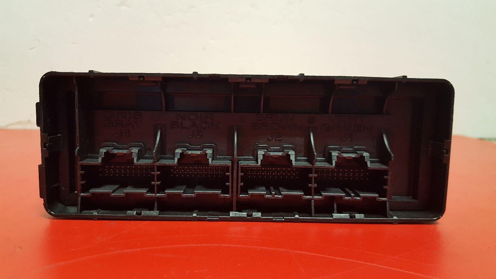 View Auto part ECU Vauxhall Insignia 2012