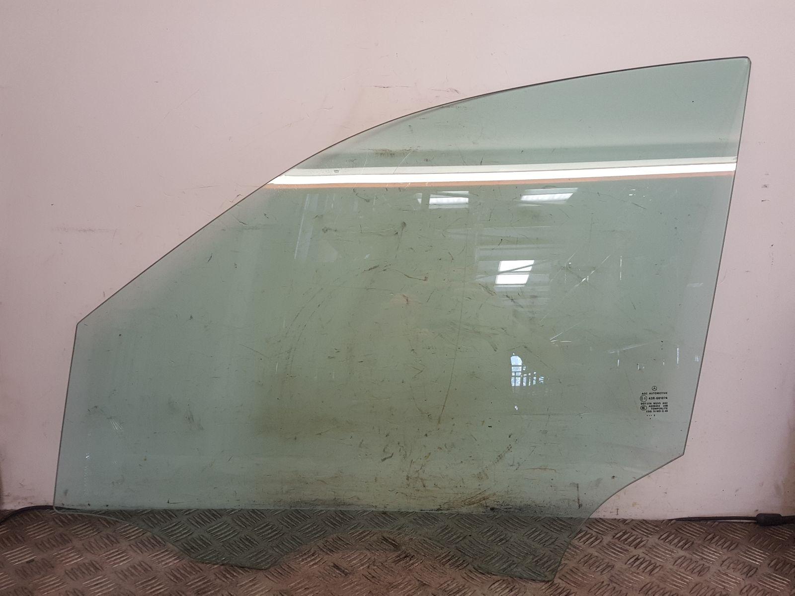 View Auto part LF Door Window Mercedes Gl Class 2013