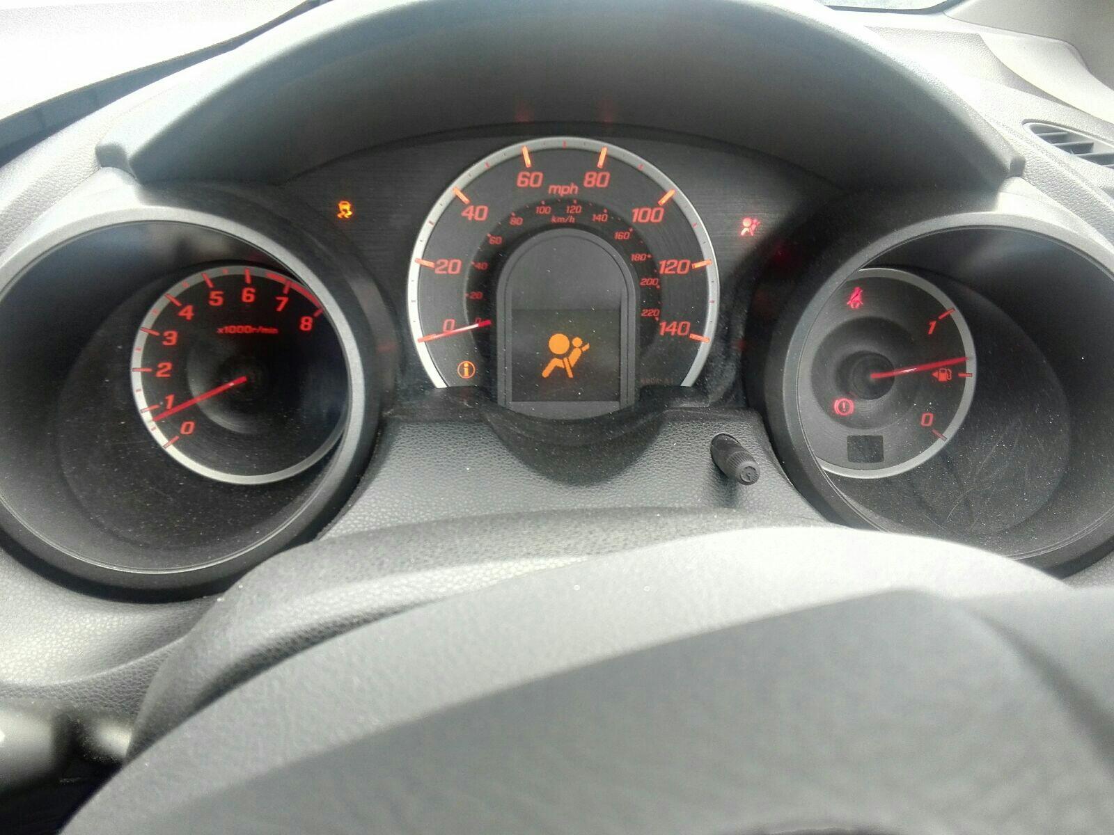 View Auto part Engine Honda Jazz 2012