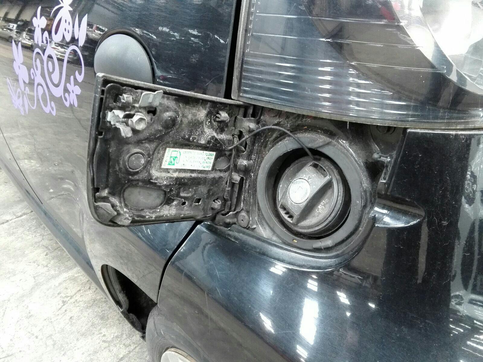 View Auto part Fuel Filler Flap Citroen C1 2011