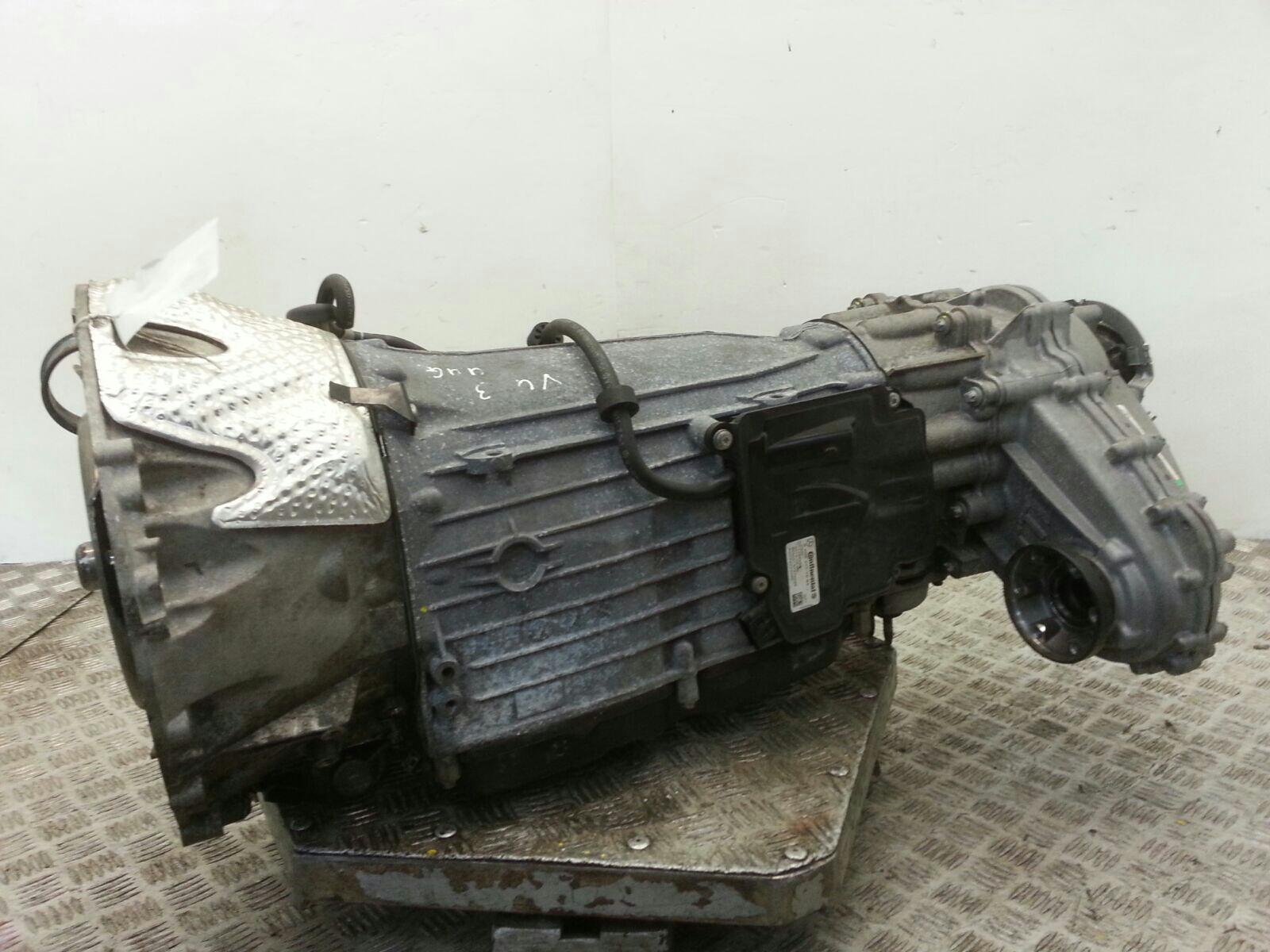 View Auto part Gearbox Mercedes Gl Class 2013
