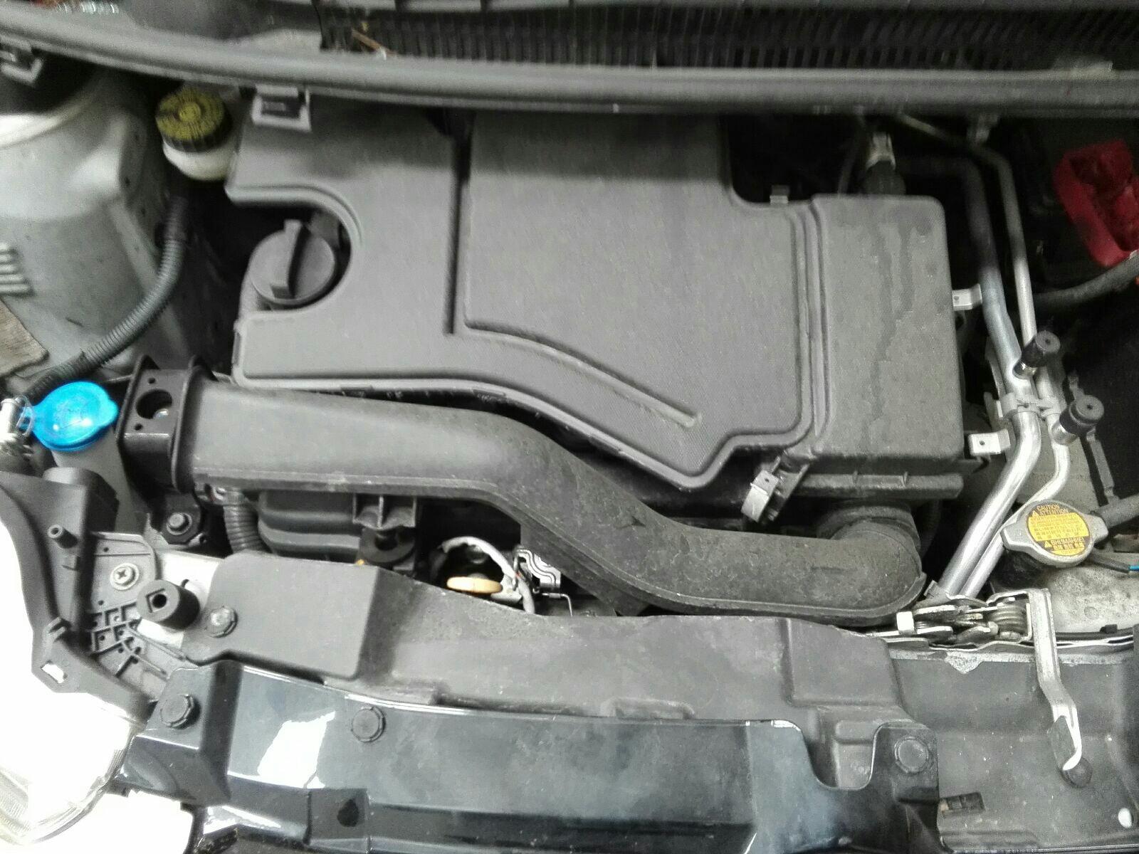 View Auto part Engine Citroen C1 2015