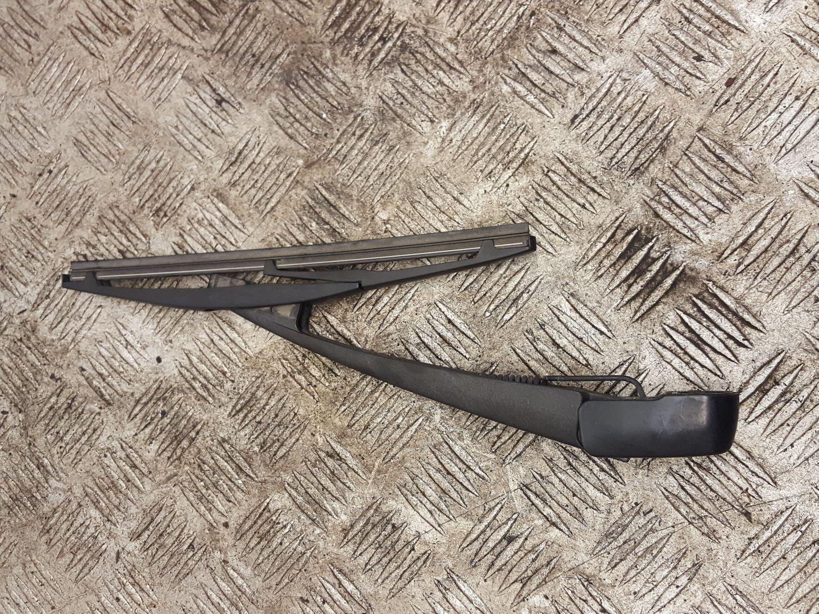 View Auto part Wiper Arm Suzuki Swift 2007