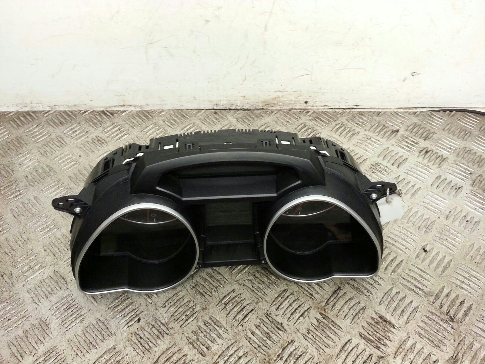 View Auto part Speedometer Audi A5 2013