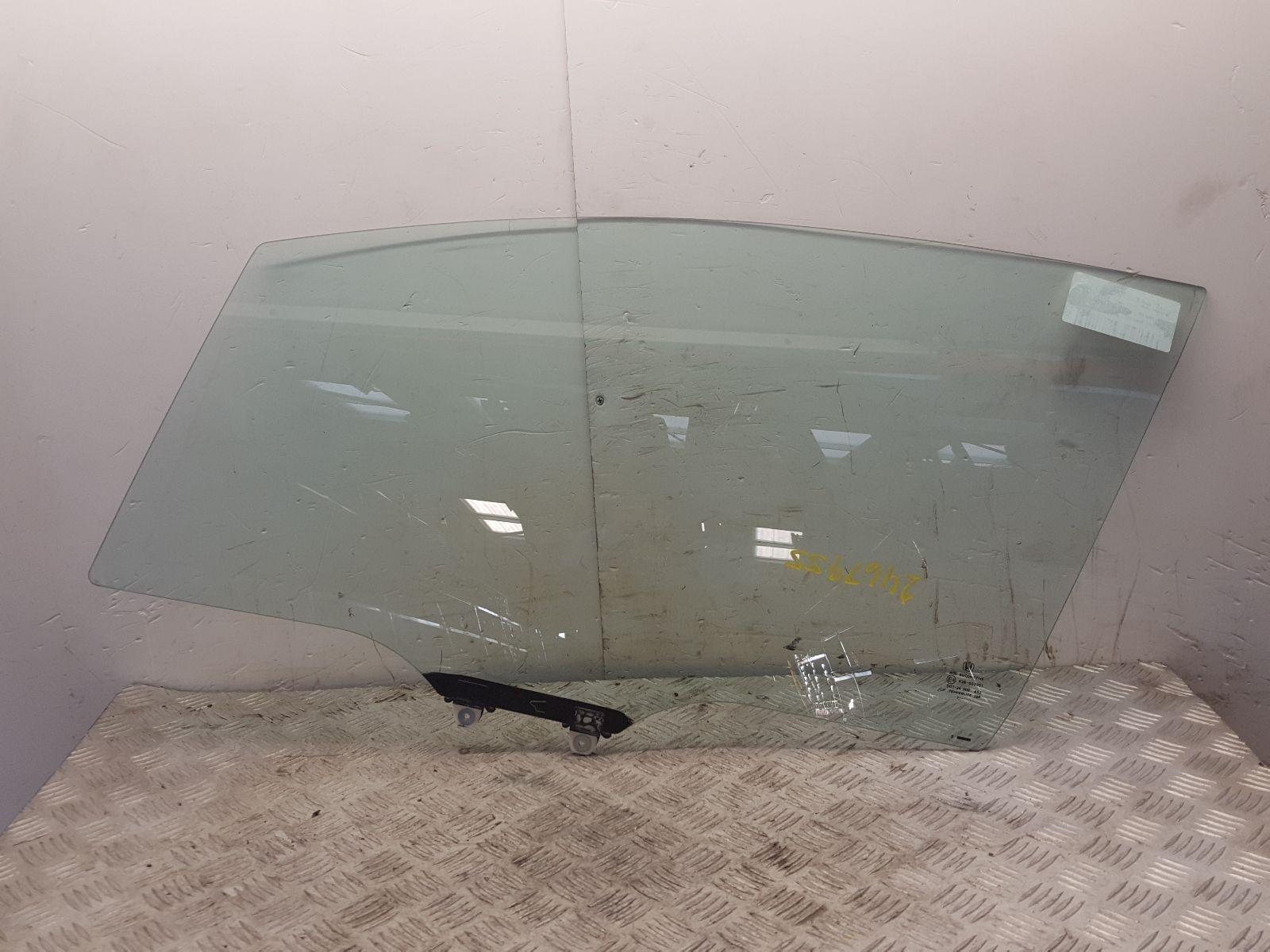 View Auto part LF Door Window Honda Jazz 2014