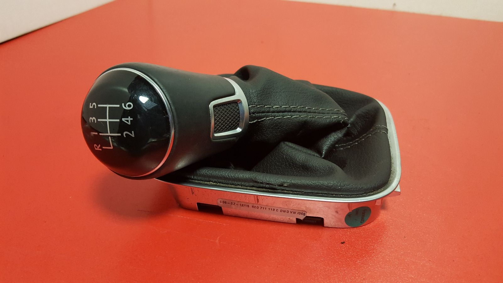 View Auto part Gear Stick/Shifter Volkswagen Polo 2015