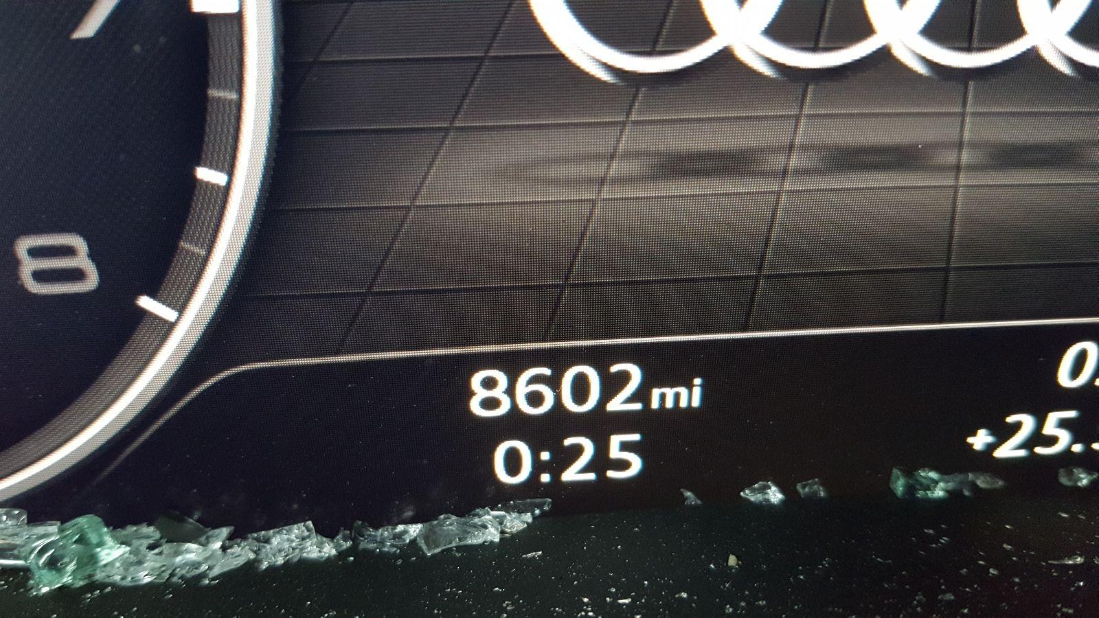 View Auto part Engine Audi Tt 2018