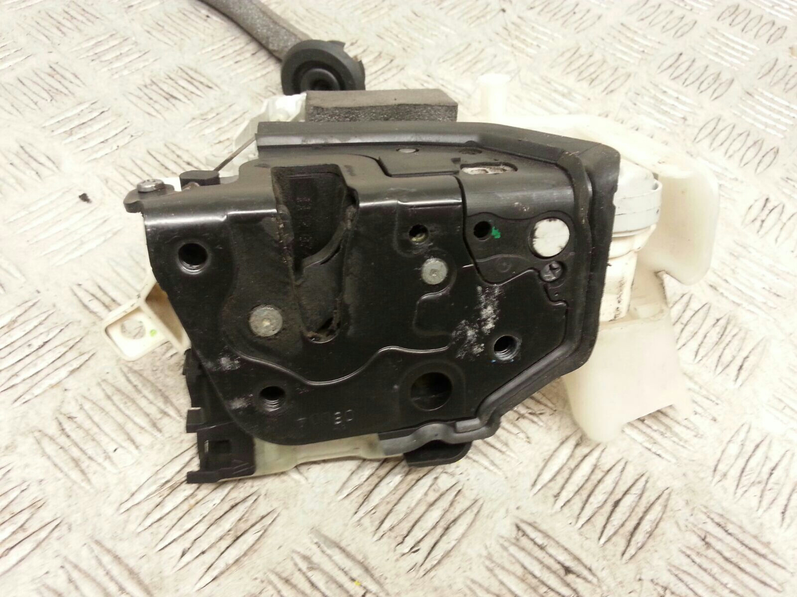 View Auto part Door Lock Assembly Audi A1 2014