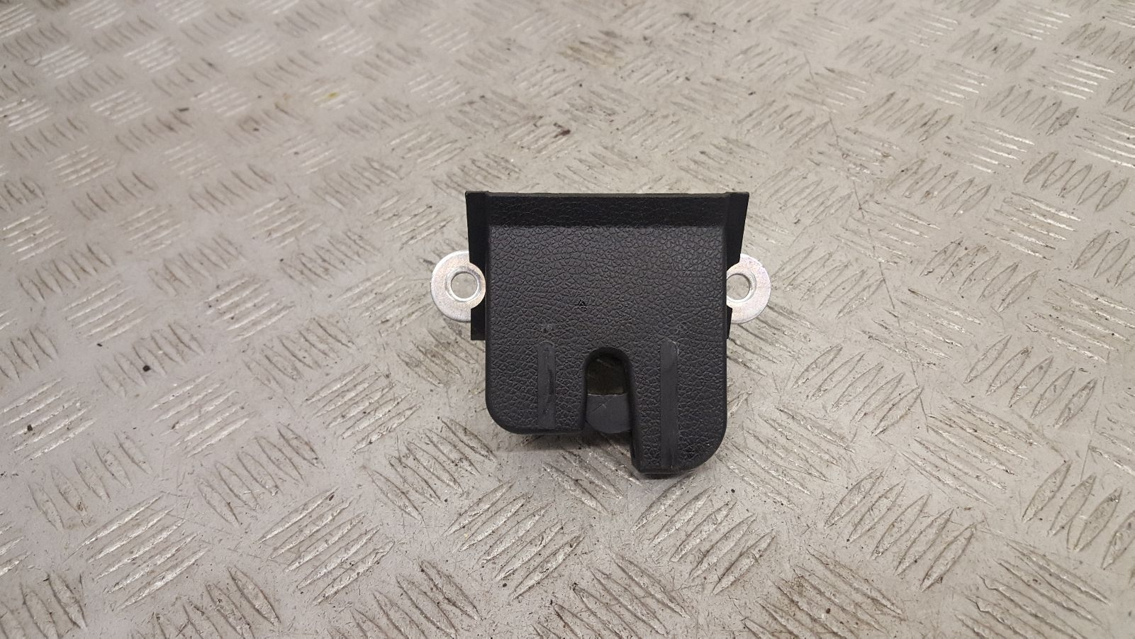 View Auto part Bootlid/Tailgate Lock Volkswagen Polo 2017