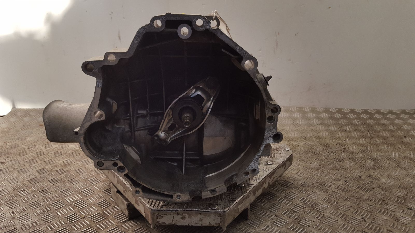 View Auto part Gearbox Audi A6 2010