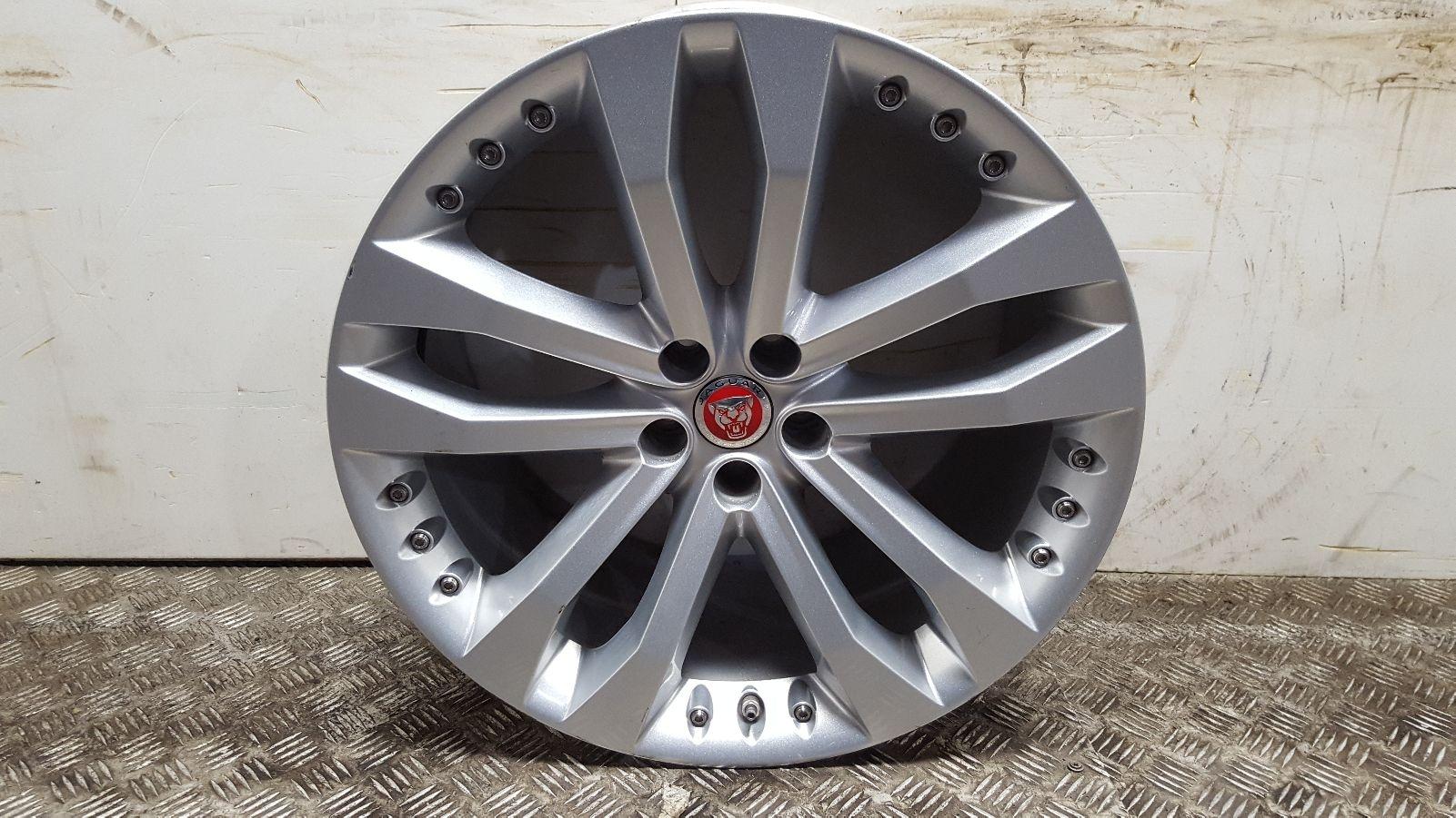 View Auto part Wheel Jaguar F Type 2016