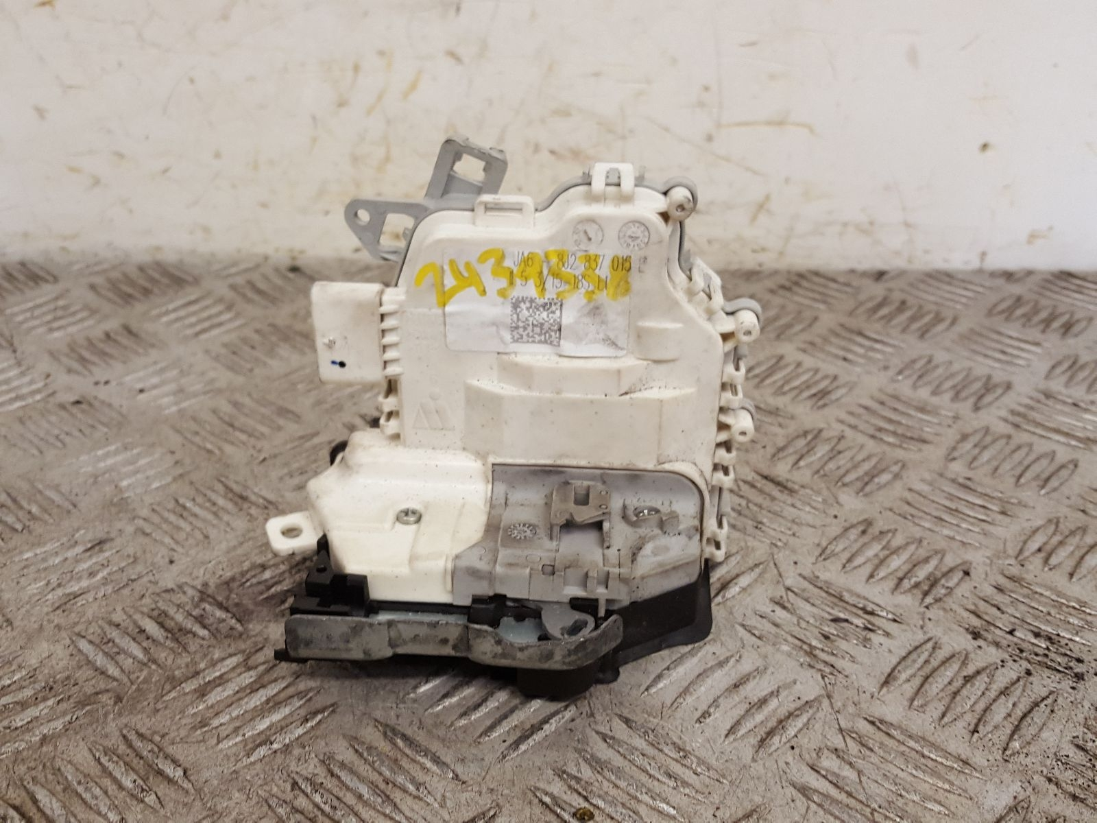 View Auto part Door Lock Assembly Audi A5 2015