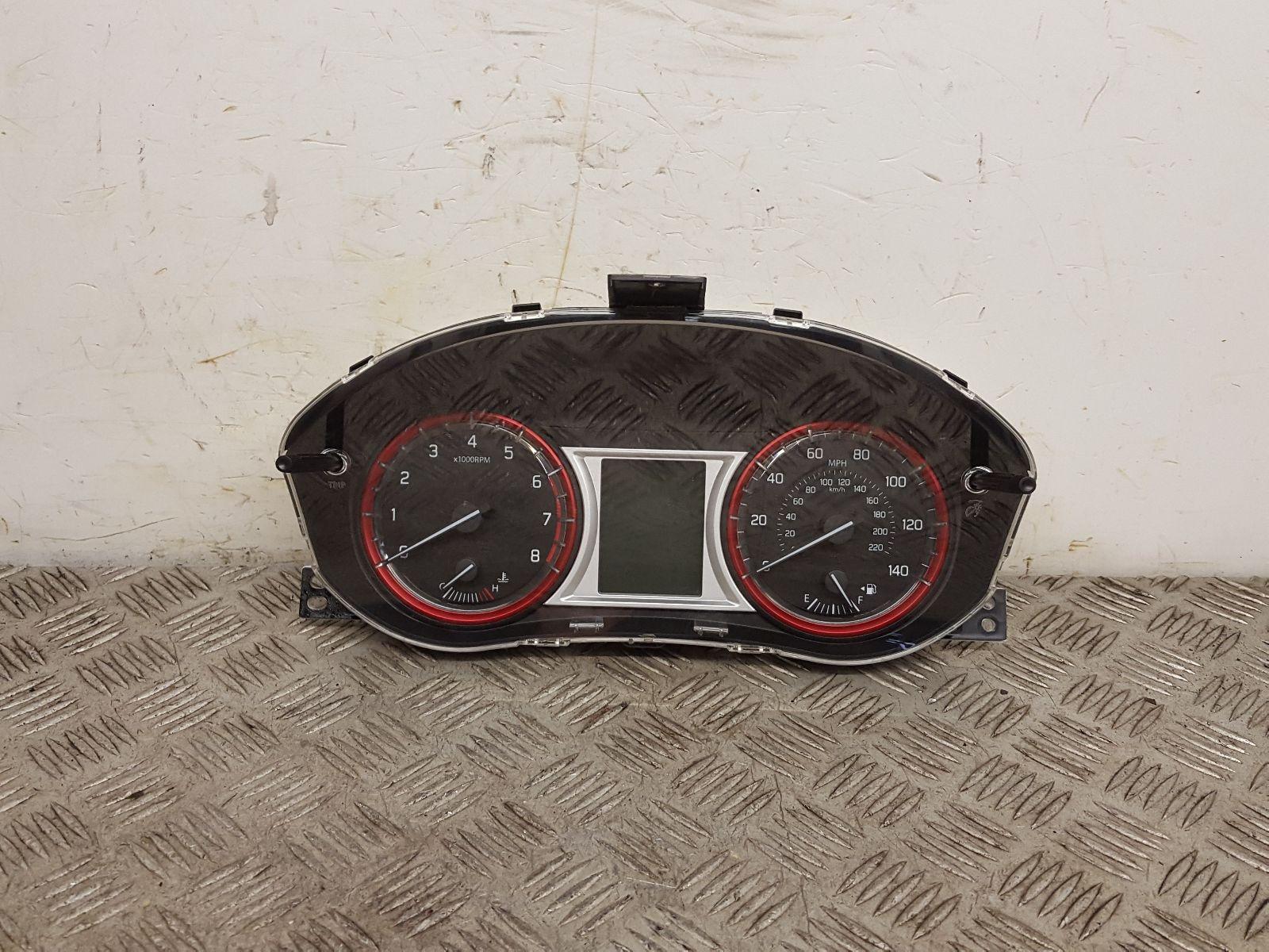 View Auto part Speedometer Suzuki Vitara 2017