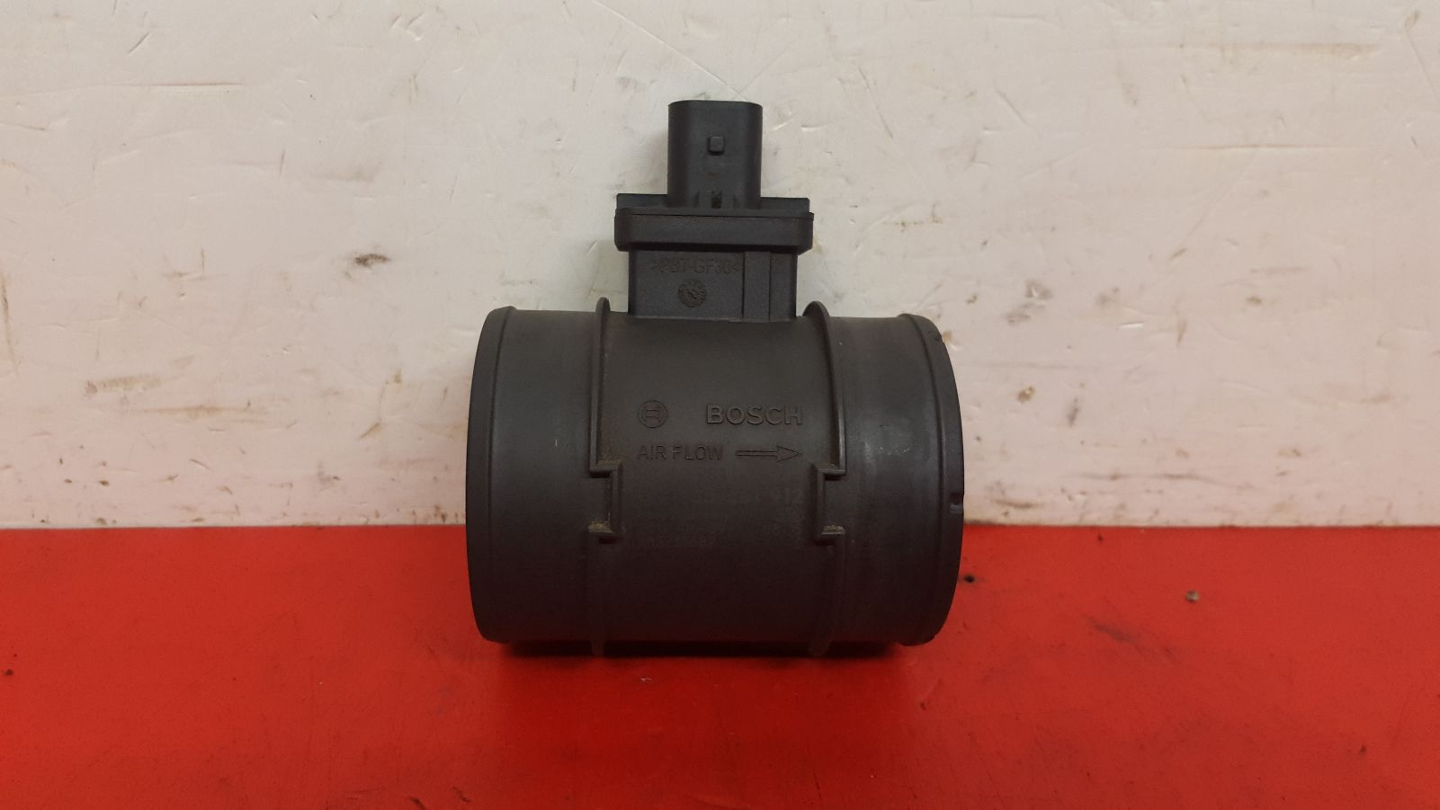 View Auto part Air Flow Meter Vauxhall Astra 2011