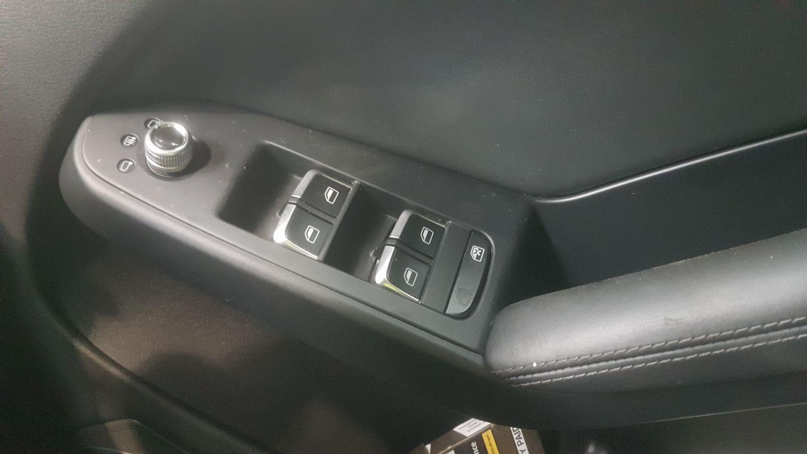 View Auto part Elect. Window Switch Audi A5 2014