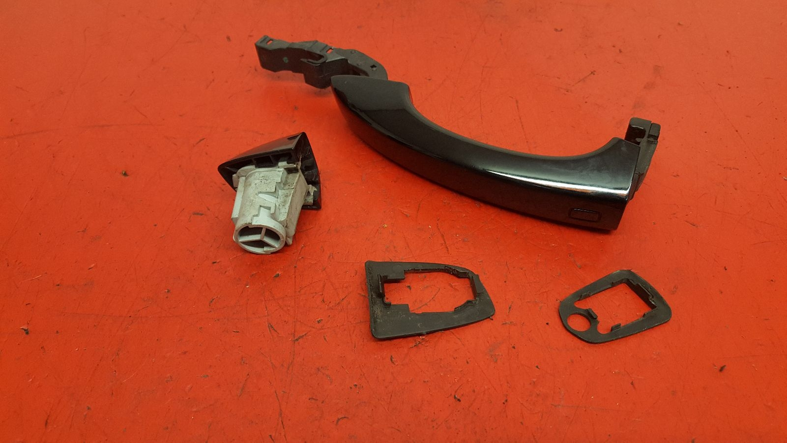 View Auto part Door Handle Audi A6 2013