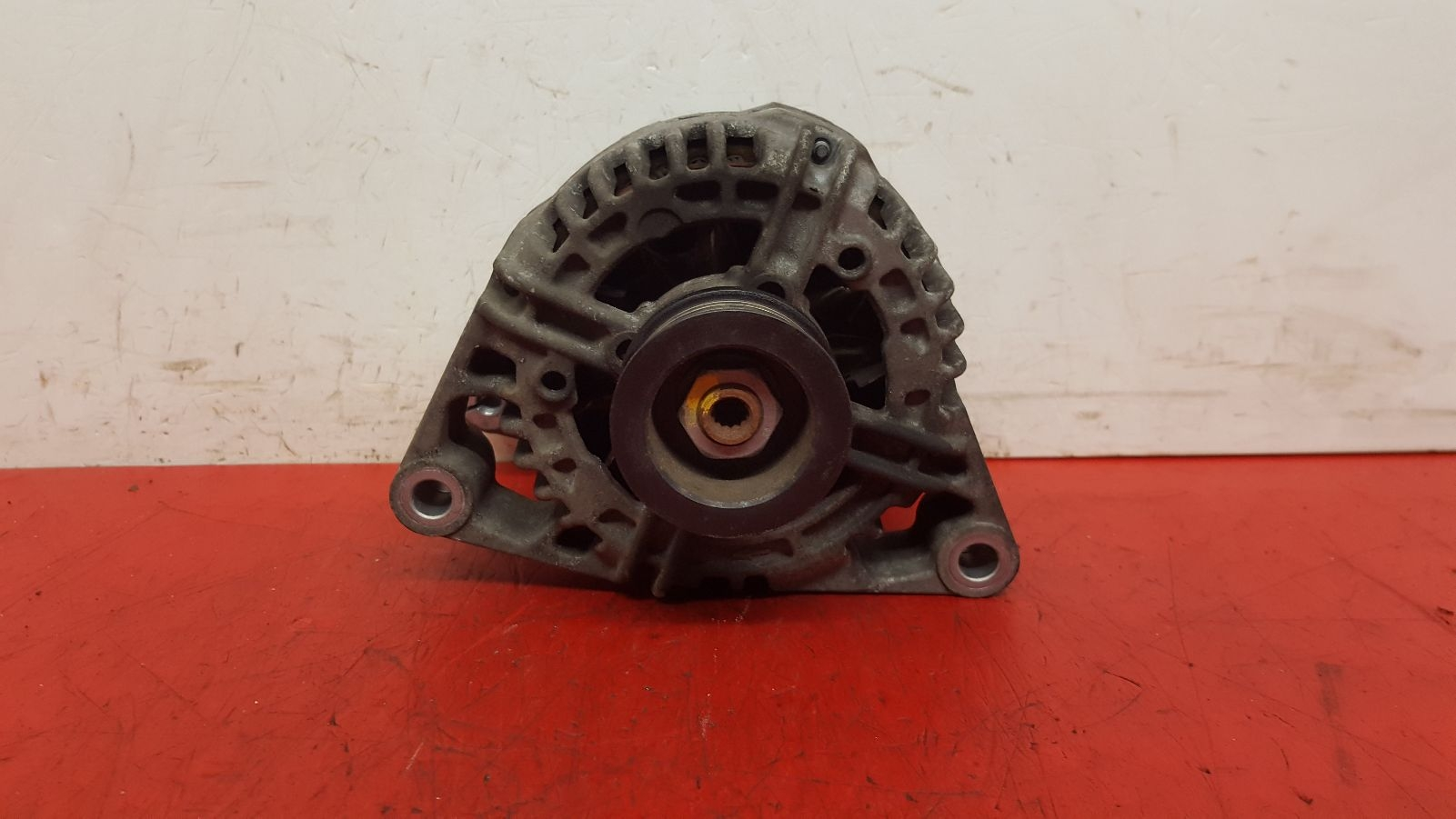 View Auto part Alternator Vauxhall Astra 2007