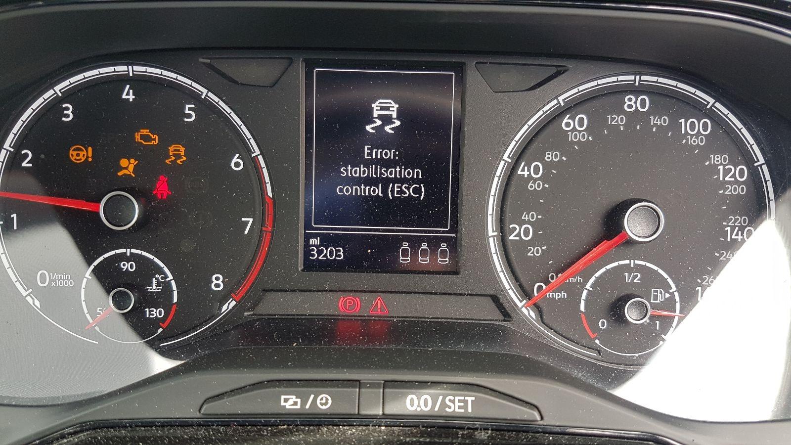 View Auto part Engine Volkswagen Polo 2018