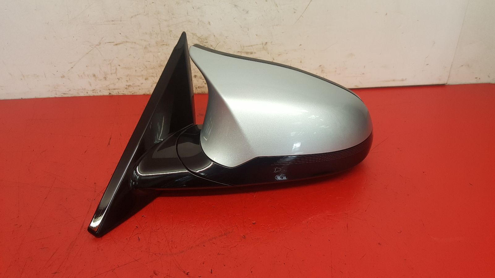 View Auto part L Door Mirror Bmw 4 Series 2016