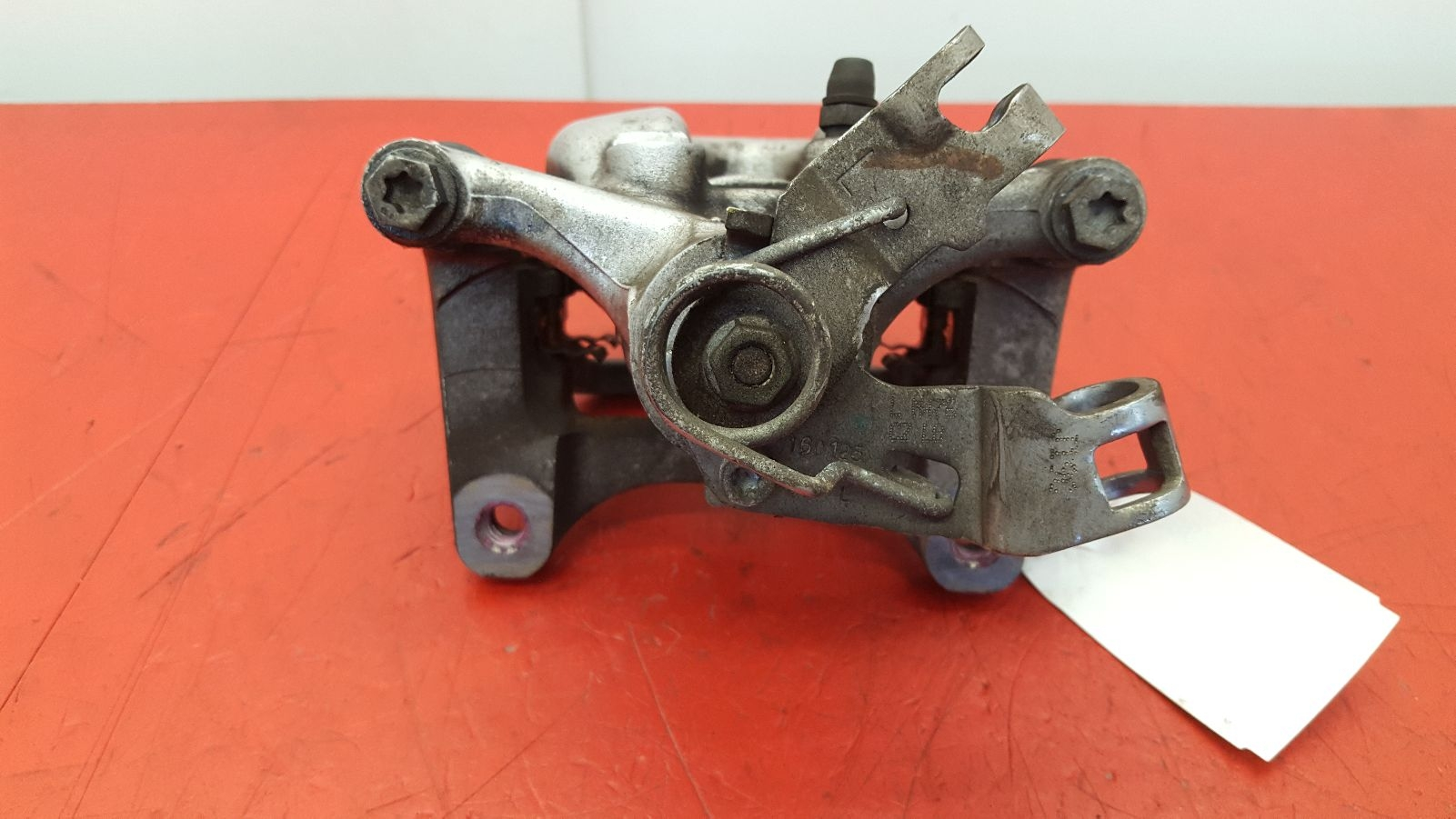View Auto part Caliper Vauxhall Astra 2016