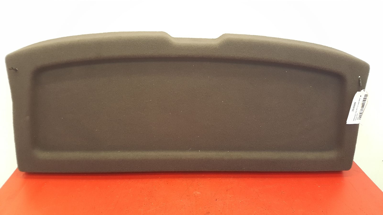 View Auto part Parcel Shelf Volkswagen Polo 2018
