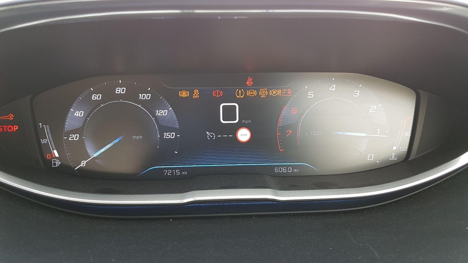 View Auto part Engine Peugeot 5008 2018
