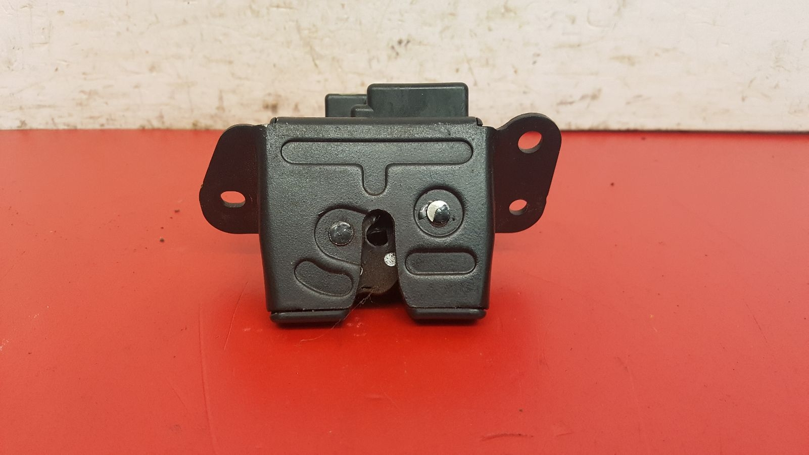 View Auto part Bootlid/Tailgate Lock Hyundai Ix35 2014