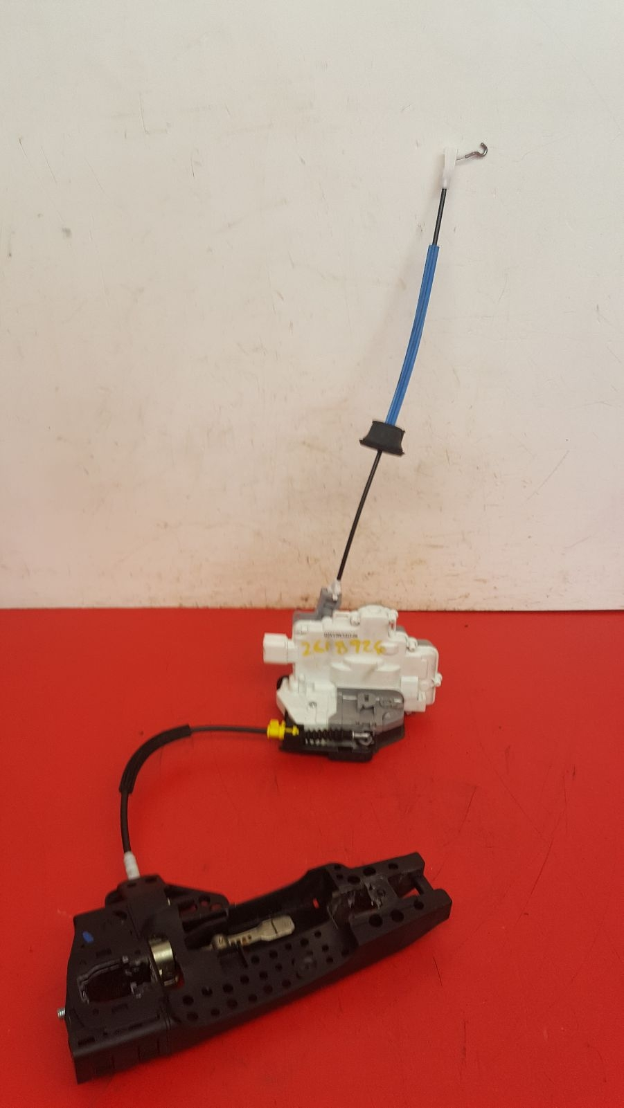View Auto part Door Lock Assembly Audi A5 2014